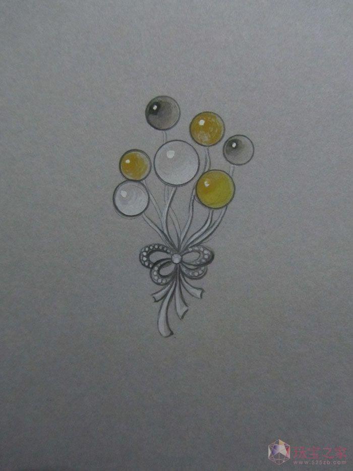 sunshine的珠宝设计师艺廊