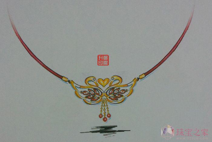 郑阳升珠宝设计师艺廊