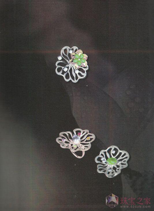 男戒款式_翡翠定制_林奖的珠宝设计师艺廊